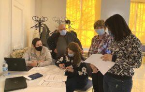 Фахівці Миколаївської області долучилися до координаційної зустрічі з питань безпеки вакцин, готовності до криз та кризової комунікації в рамках вакцинації від COVID-19 в Україні
