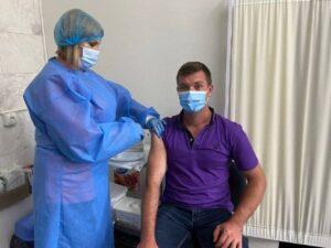 Вакцинація – реальна можливість протистояти COVID-19